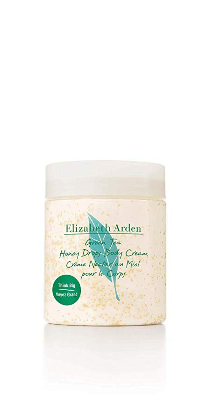 Elizabeth Arden - Crema de té verde y miel