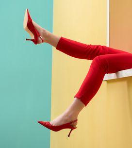 ¿Qué significa soñar con zapatos?