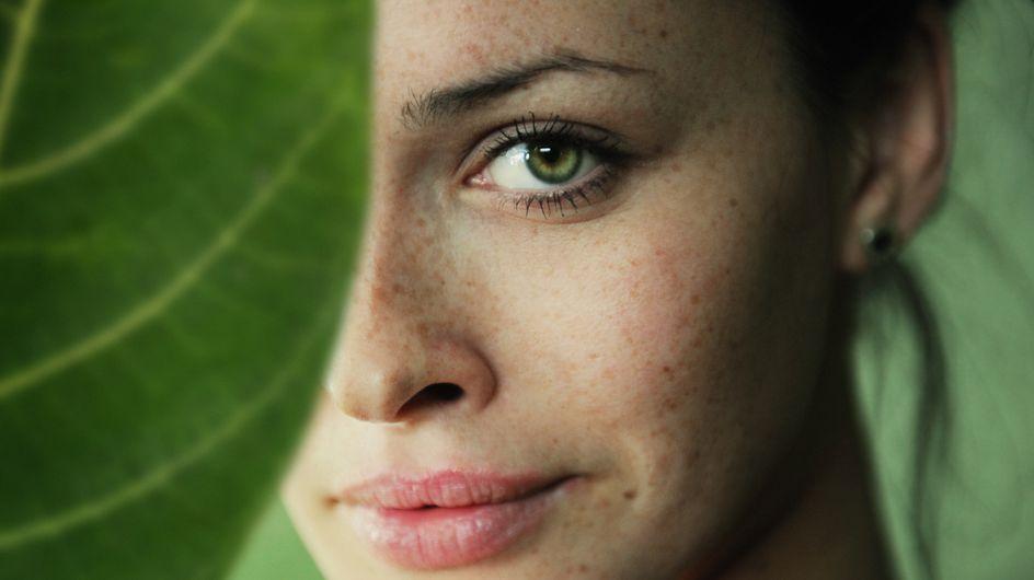 ¿Es posible acabar con los poros dilatados? Te contamos cómo disimularlos