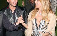 Heidi Klum & Bill Kaulitz: Zigaretten-Foto macht Fans sauer