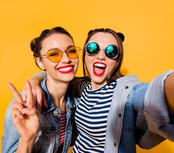 El poder de una sonrisa: 5 beneficios de sonreír