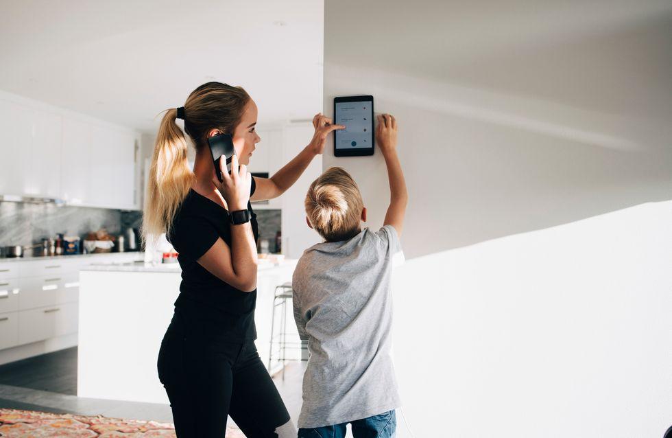 Nie mehr selbst putzen: Diese Smart Home Geräte sind genial!