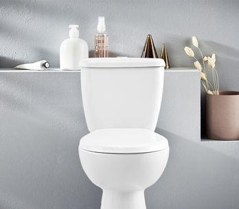 Comment aménager et relooker des petits WC ?