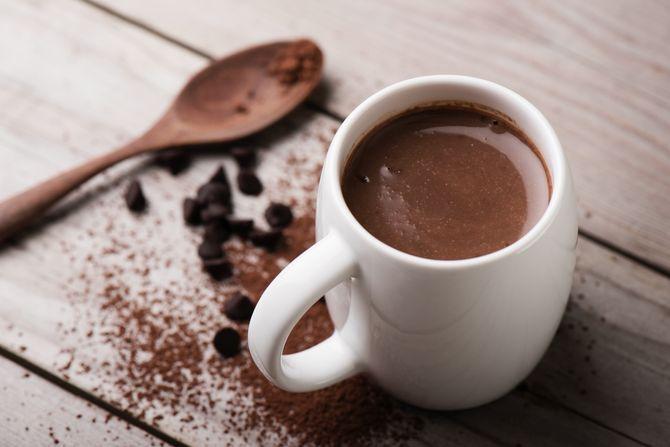 Comment préparer de top chocolats chauds maison ?
