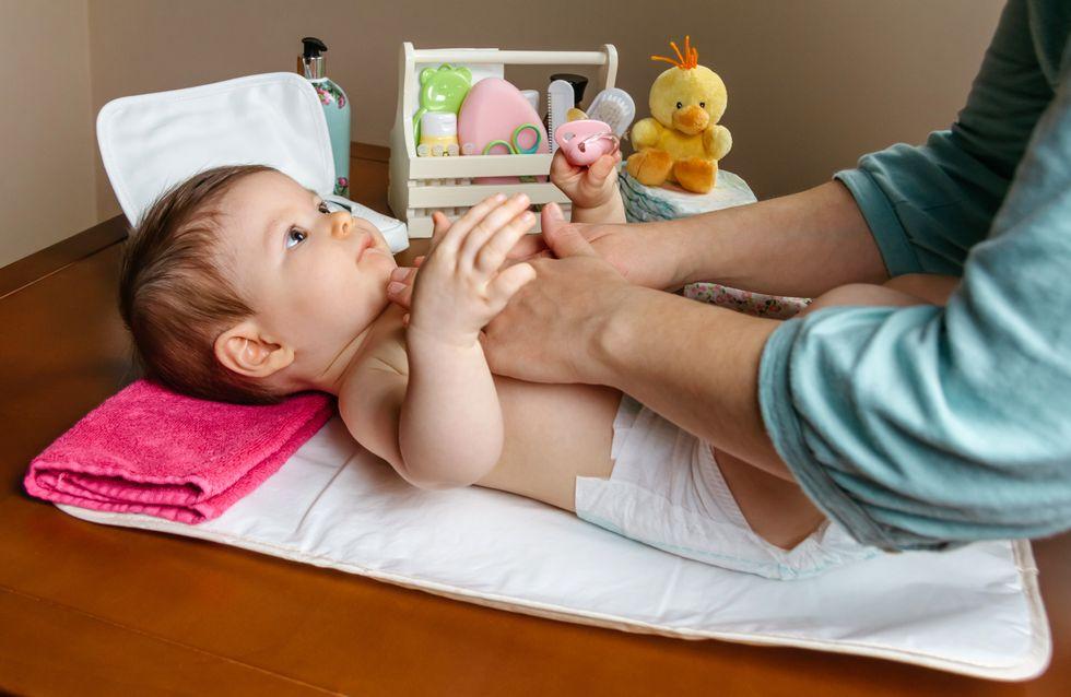 La kiné respiratoire est désormais déconseillée pour les nourrissons