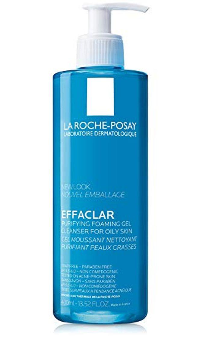 La Roche Posay - Crema mousse limpiadora