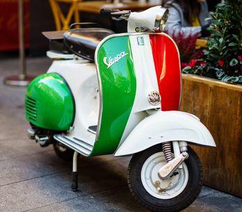 La Vespa, un mito tutto italiano: te la ricordi?