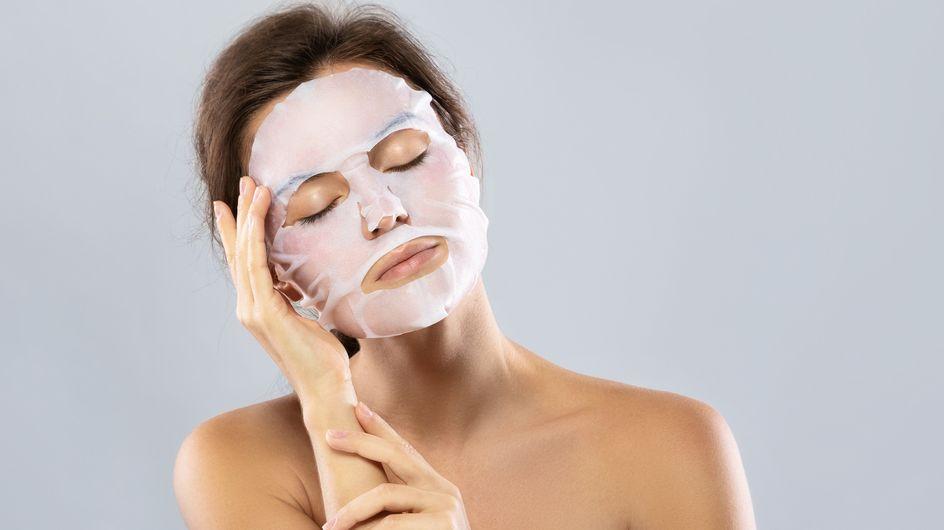 Top 10 de las mascarillas faciales con más beneficios para tu piel