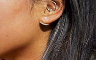 Daith-Piercing: Was ihr über das Trend-Piercing wissen müsst