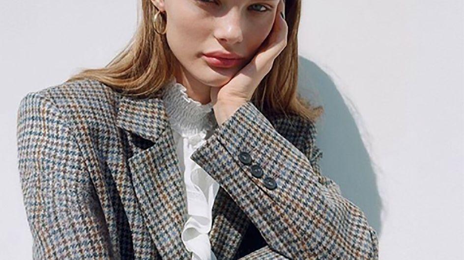 Zara annonce sa collaboration avec un grand nom de la parfumerie