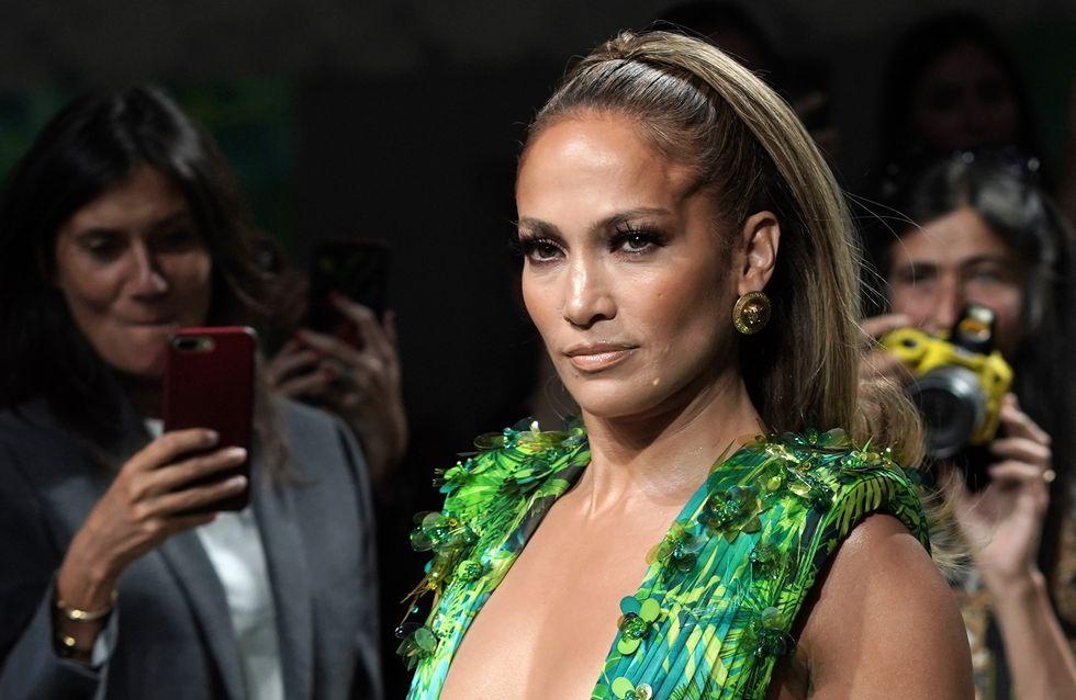 Harcelée par un réalisateur au début de sa carrière, Jennifer Lopez témoigne