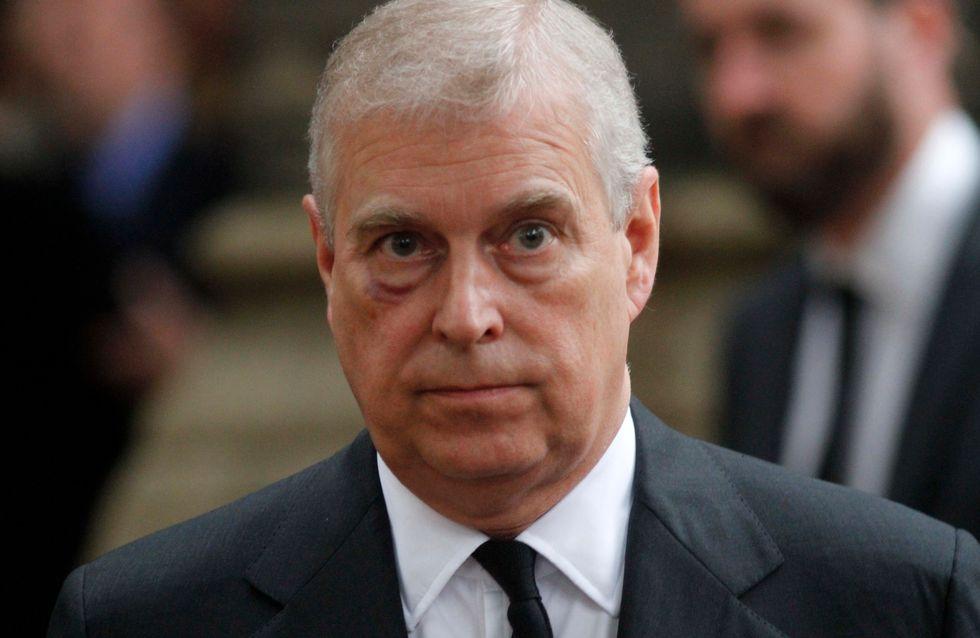 Accusé d'agressions sexuelles, le prince Andrew donne sa version des faits