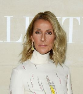 Céline Dion échappe de justesse à une agression à New York