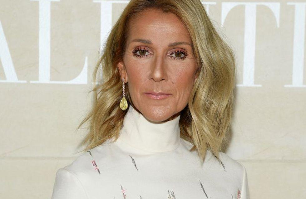 Céline Dion échappe de justesse à une agression à New York