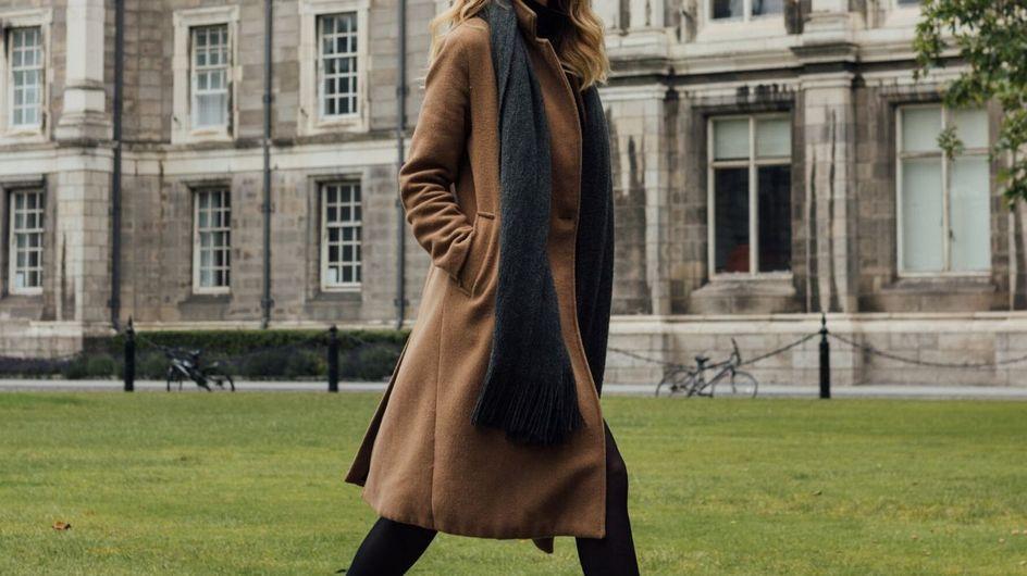 Test: che modello di cappotto ti valorizza di più?