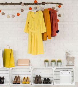 7 Garderoben-Ideen: So stylisch war Stauraum noch nie!