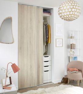 10 idées de rangements pour agrandir une petite chambre à coucher
