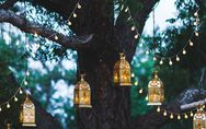 ¿No quieres flores en tu boda? 5 alternativas para decorarla