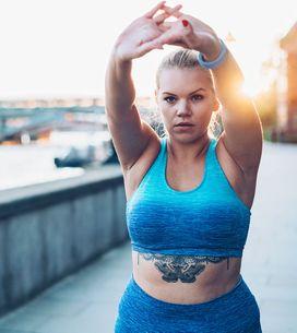 Super effektiv: Die besten Crossfit-Übungen für Einsteiger