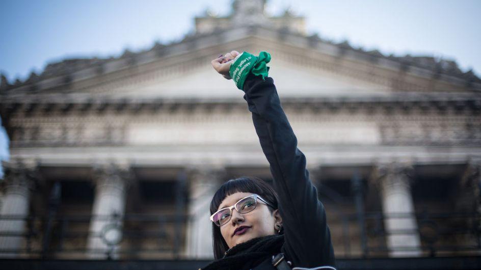 Aborto legal o por qué la libertad de elección construye una sociedad más justa
