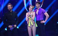 Sturz bei 'Dancing on Ice': Muss Klaudia Giez aussteigen?