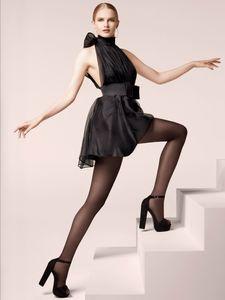 Collants Perfect Contention de Dim, pour des jambes plus légères