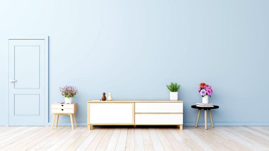 3 consigli per mantenere la tua casa (quasi) sempre ordinata