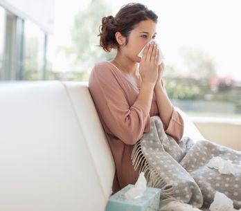 Los alimentos para prevenir el resfriado o aliviar sus si?ntomas