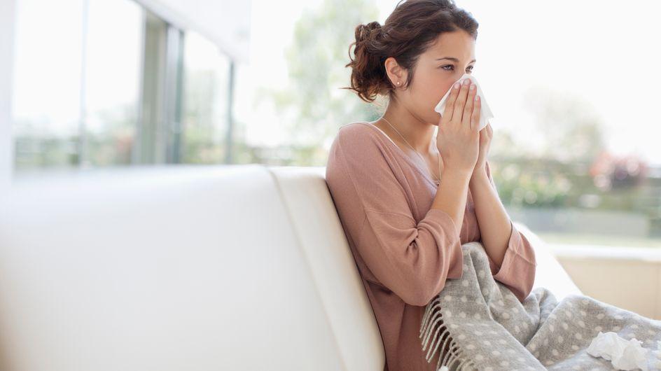 Los alimentos para prevenir el resfriado o aliviar sus síntomas