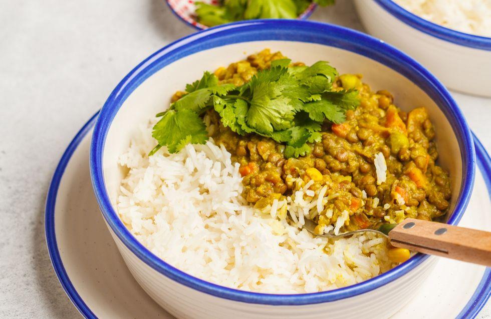 Le top des aliments riches en protéines végétales