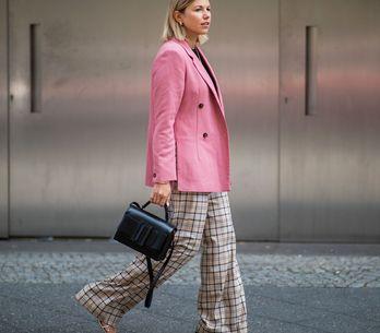 3x anders: So könnt ihr karierte Hosen kombinieren