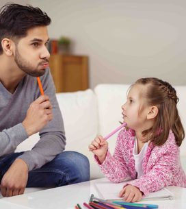 Comment réagir face à ses enfants quand on n'a pas les réponses à leurs question