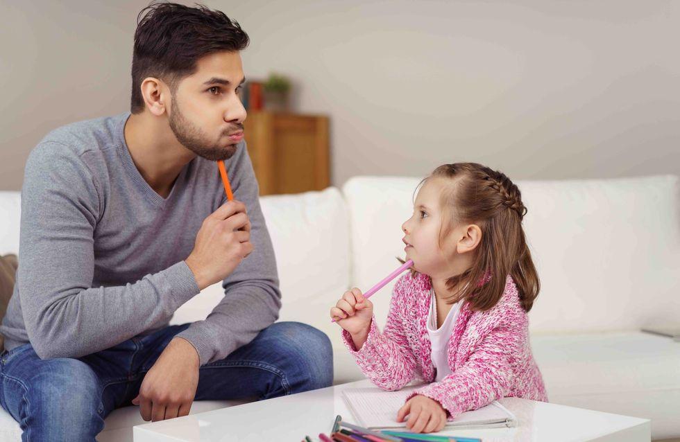 Comment réagir face à ses enfants quand on n'a pas les réponses à leurs questions ?