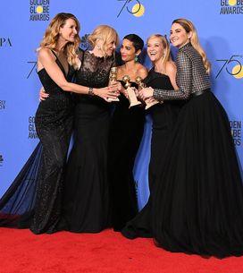5 serie tv Al femminile per sentirvi ispirate