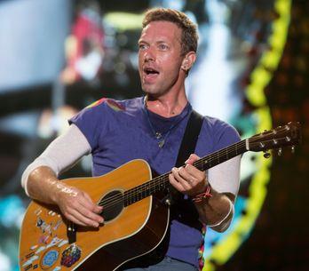 Coldplay ne fera pas de tournée si leurs concerts ne respectent pas l'environnem