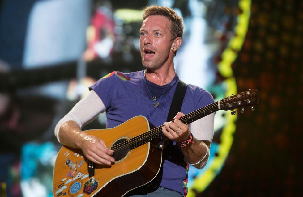 Coldplay ne fera pas de tournée si leurs concerts ne respectent pas l'environnement