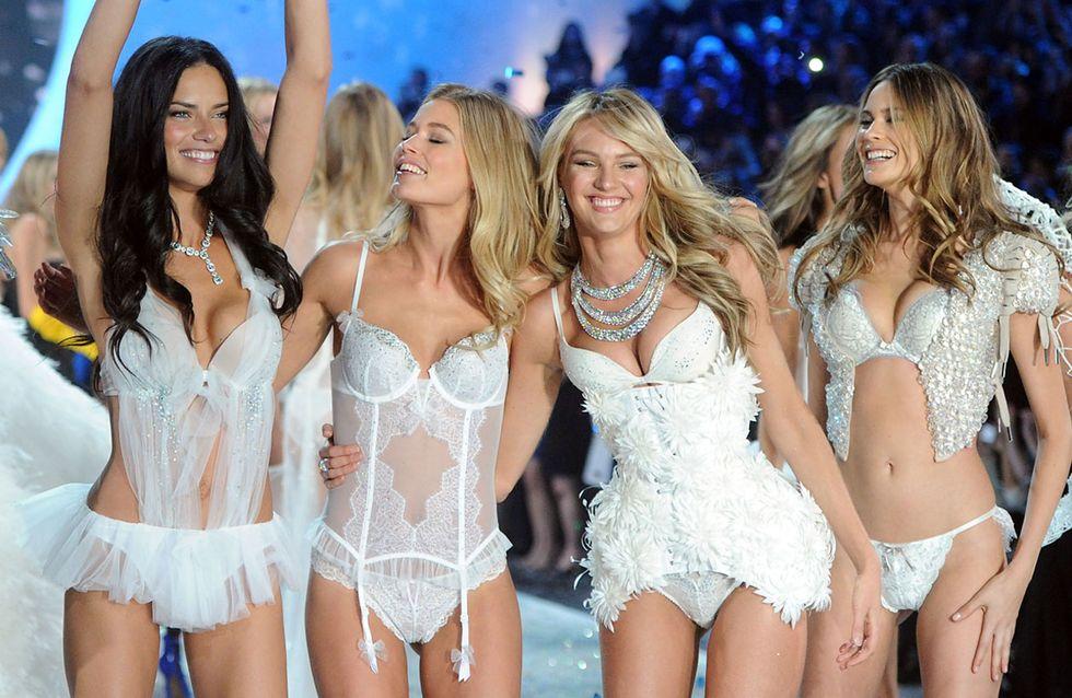 Victoria's Secret Show vor dem Aus: Was steckt dahinter?