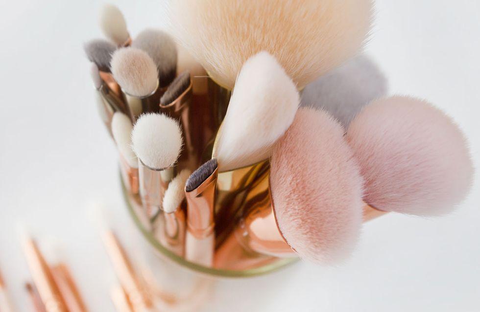 Das große Pinsel 1x1: Welchen Make-up-Pinsel benutze ich wofür?
