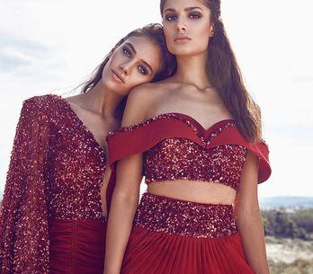 Vestidos de Fin de Año: despídete del 2019 brillando