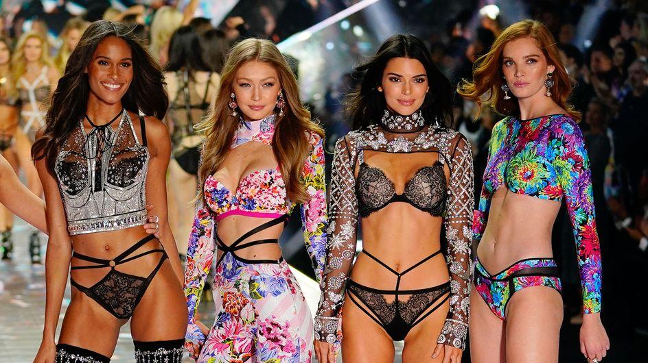 Le défilé Victoria's Secret 2019 est officiellement annulé