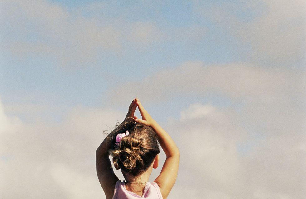 5 exercices de sophrologie faciles à pratiquer avec son enfant