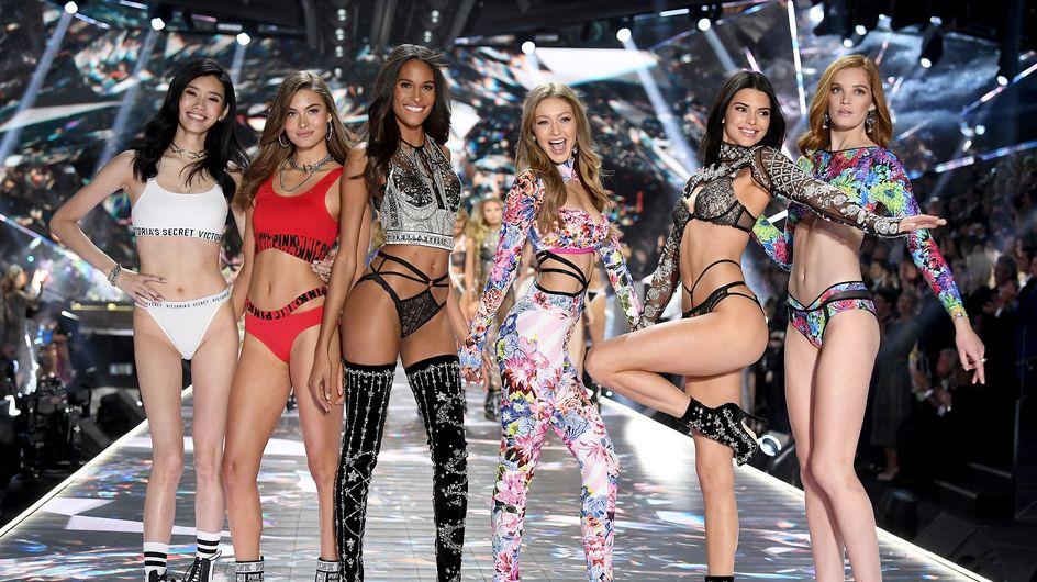 Victoria's Secret cancella il suo fashion-show: tornerà più inclusivo?