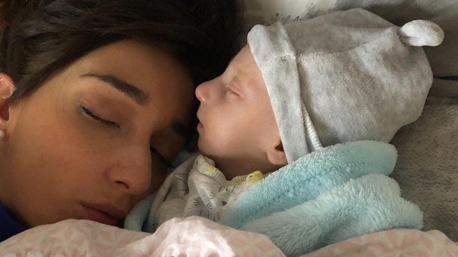 L'adieu déchirant des parents du petit Noé à leur bébé de 19 mois
