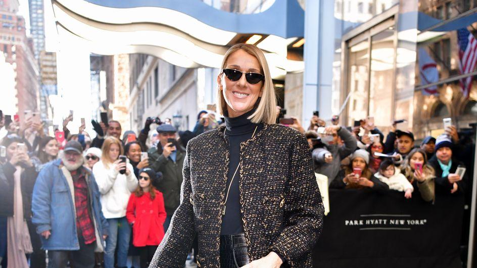 """Céline Dion enfin prête à retrouver l'amour ? Ce serait """"très bien"""" !"""