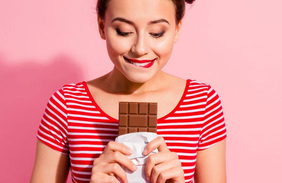 """Schokolade im Öko-Test: Nur diese zwei Sorten sind """"gut"""""""