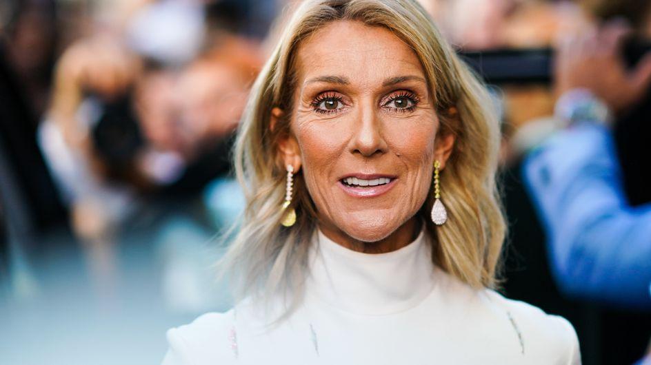 Céline Dion fait des confessions sur sa vie de famille