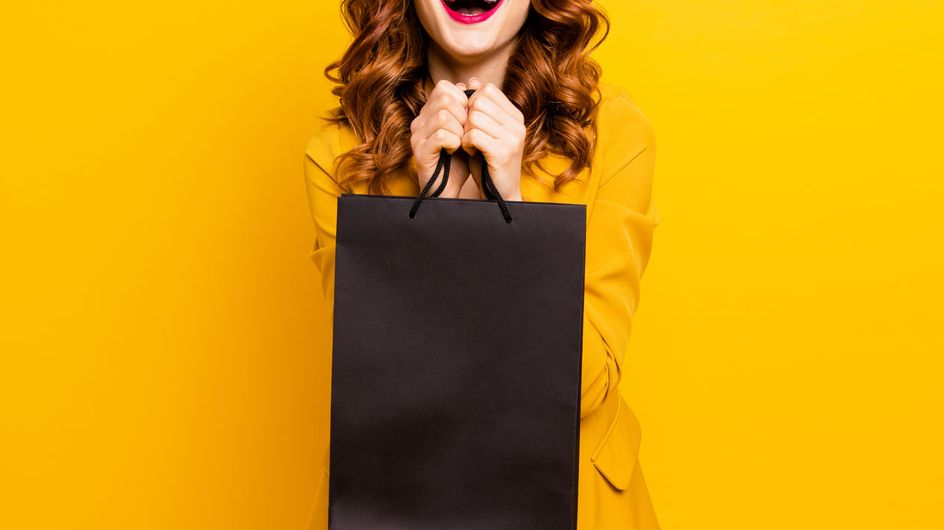 Black Friday Week: Das sind die besten Fashion-Rabatte