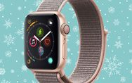 Black Friday Week: Heute ist die Apple Watch im Angebot