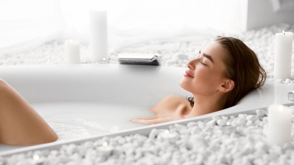 Les secrets beauté et santé du sel d'Epsom
