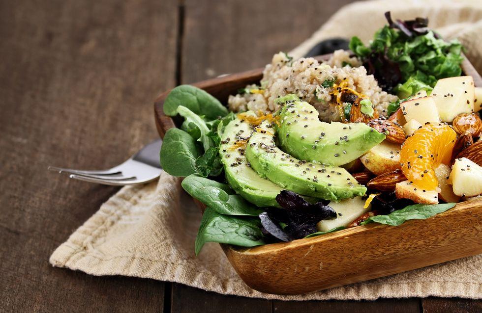Vegetariana, flexitariana, paleo... ponemos las dietas más famosas a examen